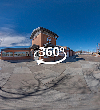 360 degree tour at flynn