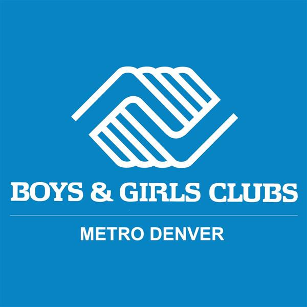 boys & girls clubs Metro Denver blue logo