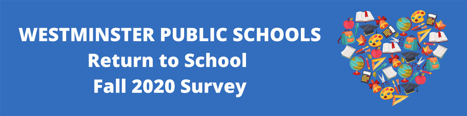 WPS Return to School Fall 2020 Survey