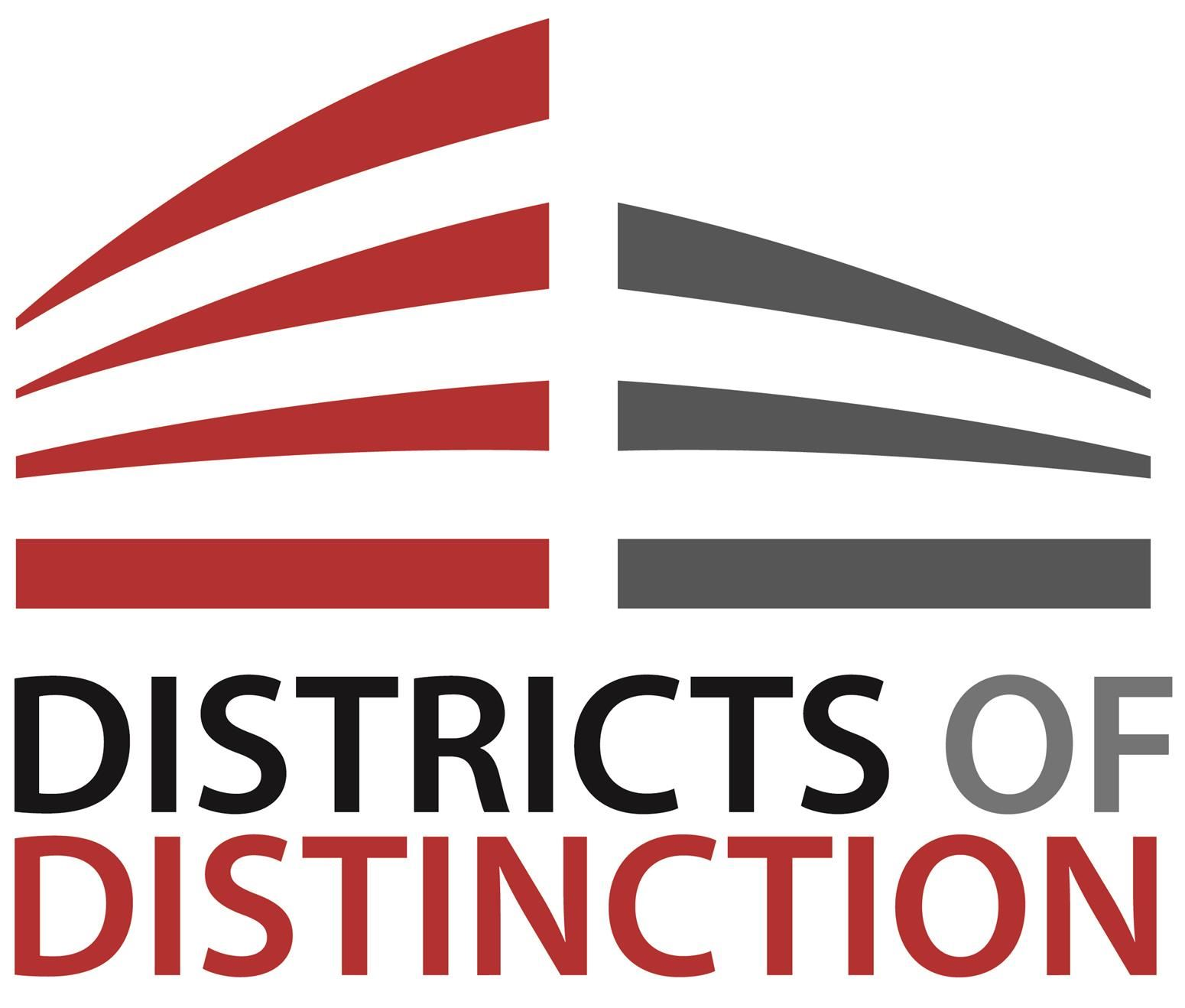 District of Distinction logo