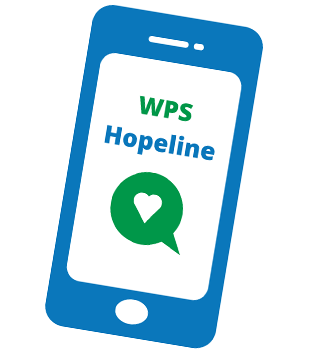 WPS Hopeline icon