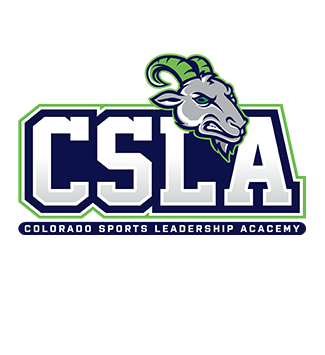 Colorado Sports Leadership Academy logo