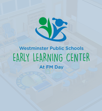 Early Learning Center at FM Day logo