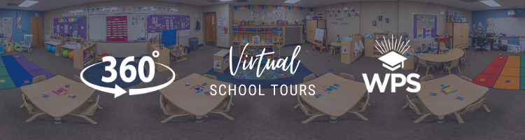 360 degree virtual school tours