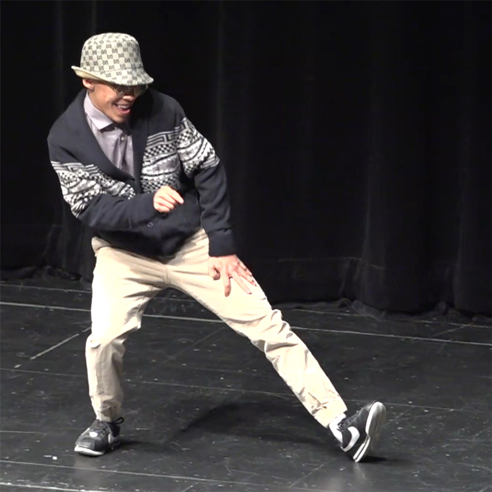 WHS Senior Takes Home Top Prize at Westy Idol