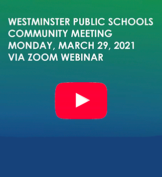 zoom webinar playing on youtube
