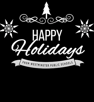 Happy Holidays from WPS