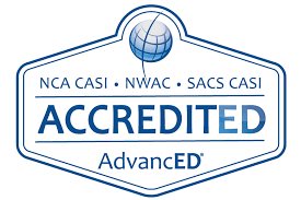 advanced education logo