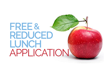 free reduced price lunch application