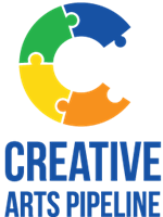 creative arts pipeline logo