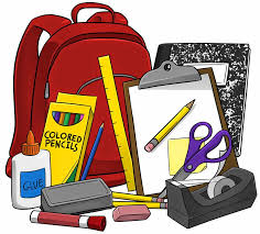 School Supply Lists for STEM 2019-2020