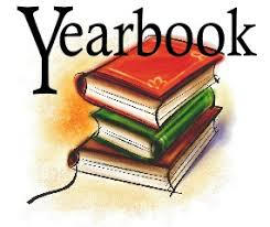 Yearbook time!