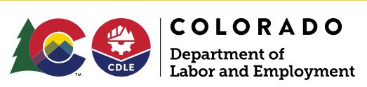THE COLORADO DEPARTMENT OF LABOR SUPPORTS INDUSTRY CREDENTIALS!