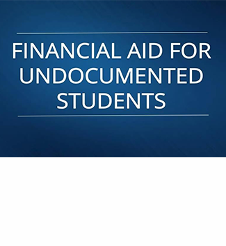 financial aid for undocumented students