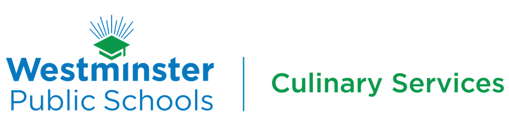westminster public schools culinary services logo