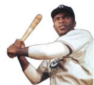 jackie robinson baseball player
