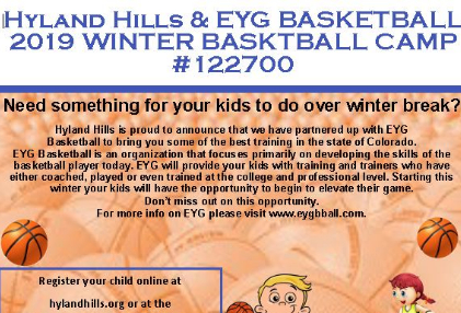 Need something for your kids to do over winter break?