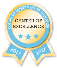 cde center of excellence logo