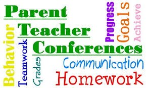 Spring Parent-Teacher Conferences