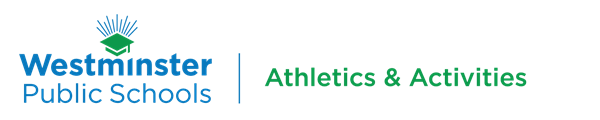 westminster public schools athletics logo