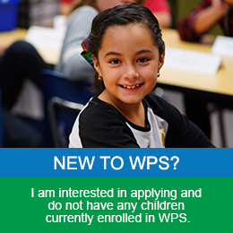New to Westminster Public Schools?