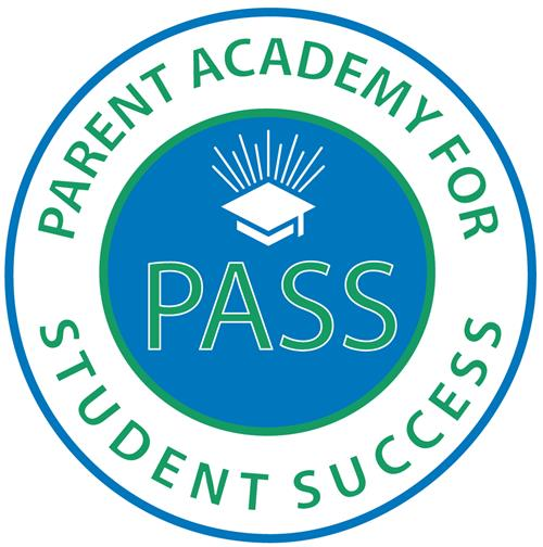 Parent Academy for Student Success Logo