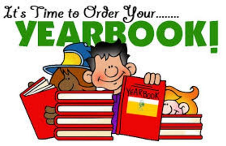 Yearbook sales have begun! To order, please send $15 with your child to bring to their Knighthood Fa