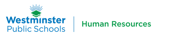 westminster public schools human resources logo