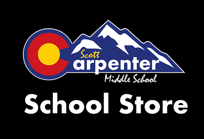 Scott Carpenter Middle School Online Store