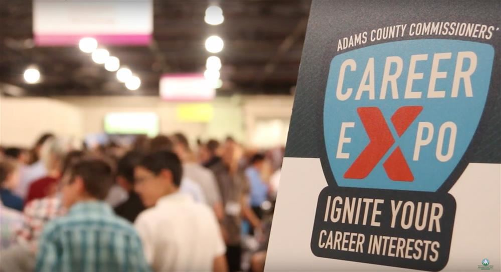 Career Expo Logo