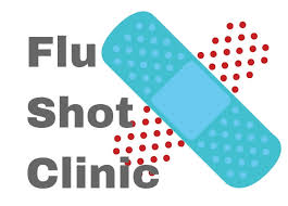 Influenza Drive-Thru Vaccine Clinic - Click Here