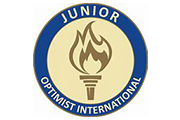 Junior Optimist International logo
