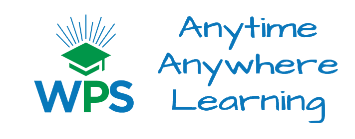 WPS Anytime Anywhere Learning