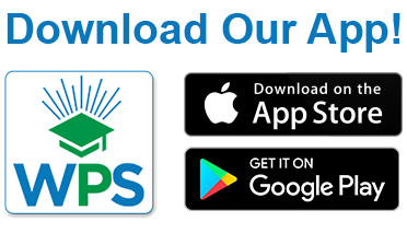 Download the WPS App!