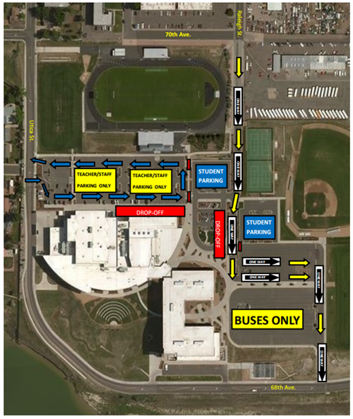 New Morning Traffic Pattern Announced