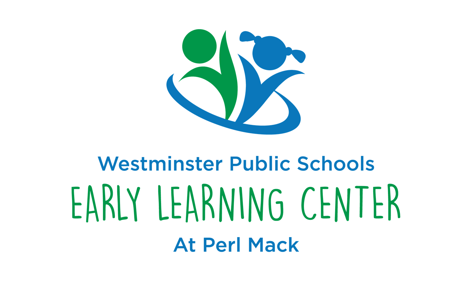 Westminster Public Schools Early Learning Center at Perl Mack logo