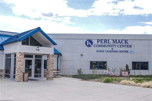 Early Learning Center at Perl Mack