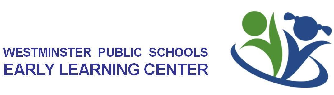 westminster public schools early learning center logo