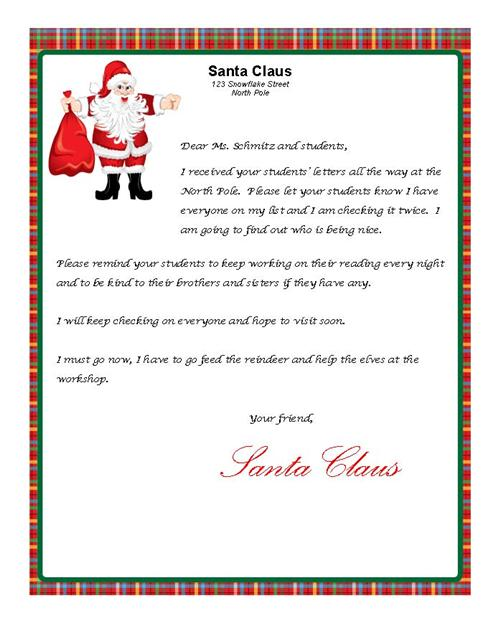 D50 insider 2014 15 archives december 18 santa teams up with santas letter spiritdancerdesigns