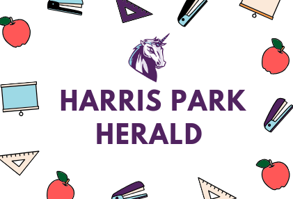 Harris Park Herald, September, 2019