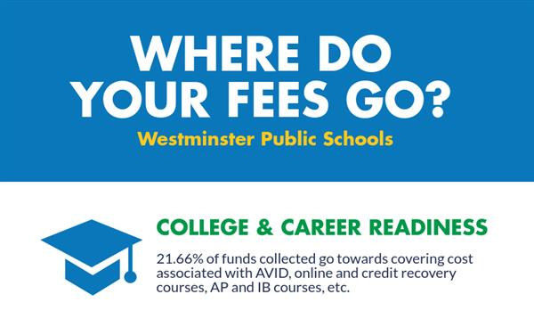 Financial Services / Student Fees