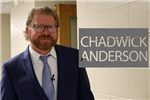 Chad Anderson new CLD director