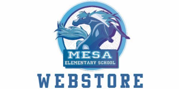Order Mesa apparel here!