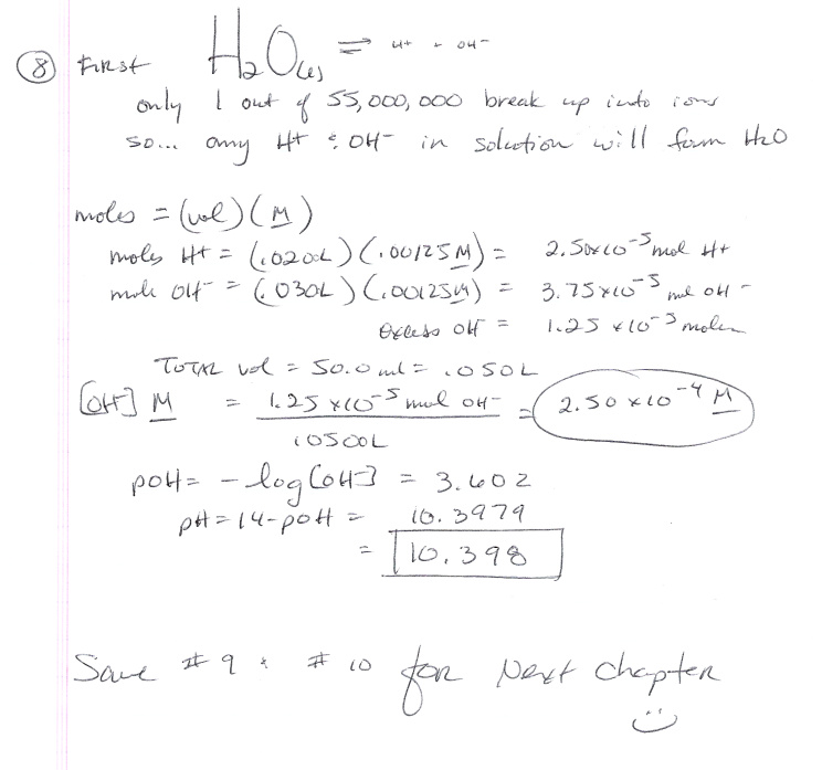Heller Matt AP Chemistry – Stoichiometric Calculations Worksheet